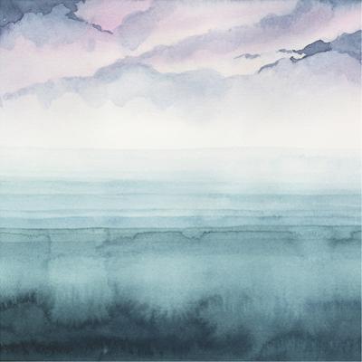 Dusk on the Bay II by Grace Popp