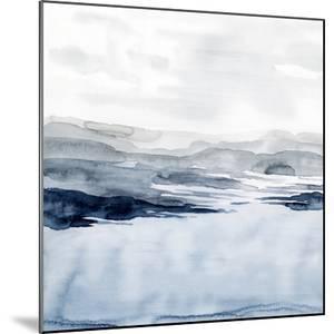 Faded Horizon I by Grace Popp