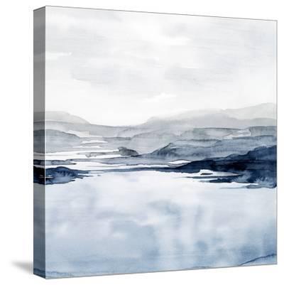 Faded Horizon II by Grace Popp