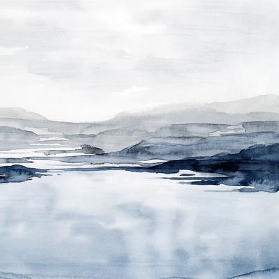 Faded Horizon II