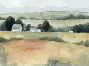Family Farm I by Grace Popp