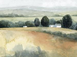 Family Farm II by Grace Popp