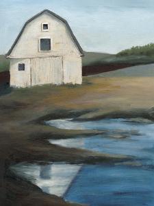 Farmstead I by Grace Popp