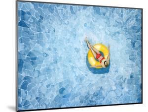 Floating II by Grace Popp
