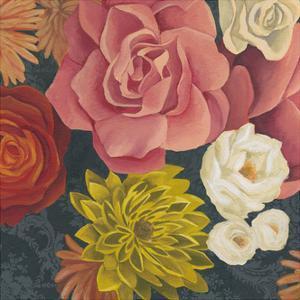 Flor de Luz IV by Grace Popp