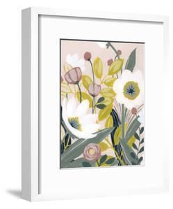 Garden Sketch I by Grace Popp