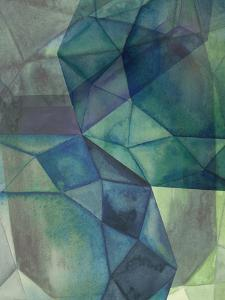 Gemstones I by Grace Popp