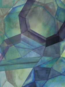 Gemstones III by Grace Popp
