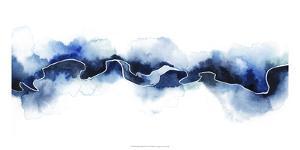 Glacial Break II by Grace Popp
