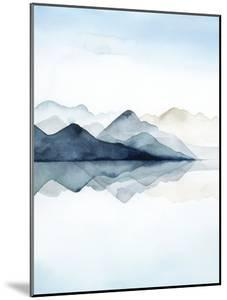 Glacial I by Grace Popp