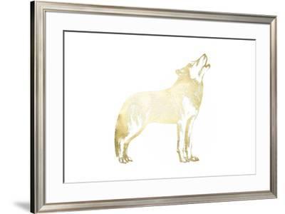 Gold Foil Animale I