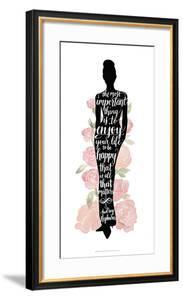 Iconic Woman III by Grace Popp