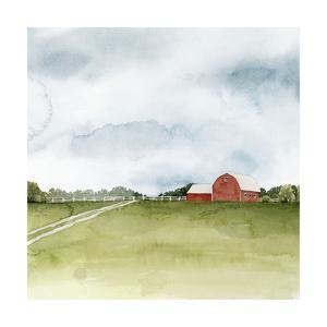 Kentucky Sky II by Grace Popp
