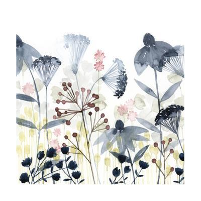 Layered Gardens I by Grace Popp