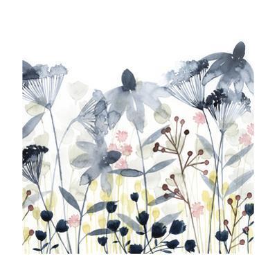Layered Gardens II by Grace Popp