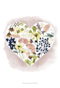 Love Floral II by Grace Popp
