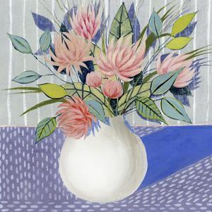 Midday Bouquet II by Grace Popp