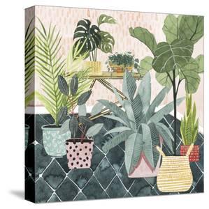 Modern Jungle I by Grace Popp