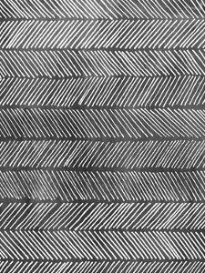 Modern Monochrome I by Grace Popp