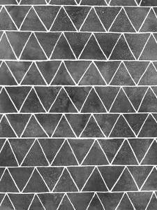 Modern Monochrome II by Grace Popp
