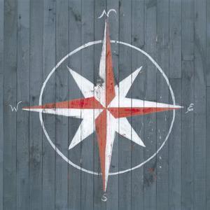 Nautical Plank III by Grace Popp