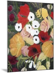 November Bouquet I by Grace Popp