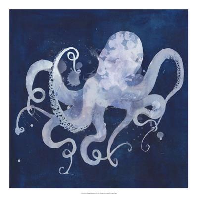 Octopus Shadow II