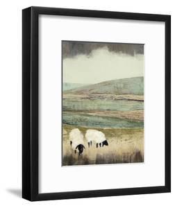 Open Meadow II by Grace Popp