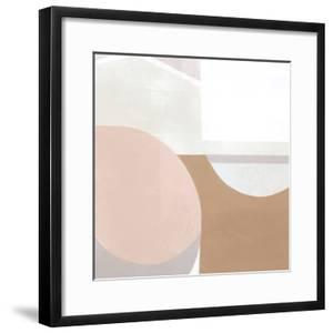 Pastel Eclipse II by Grace Popp
