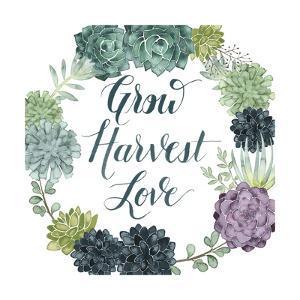 Plant Happiness II by Grace Popp