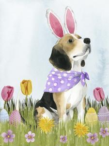 Puppy Easter II by Grace Popp