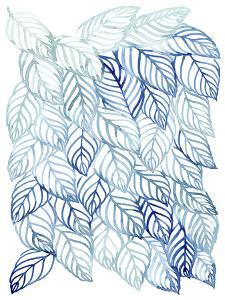Rainwater Palms II by Grace Popp