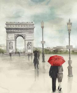 Rainy Day Lovers II by Grace Popp