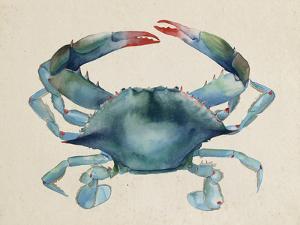 Sea Dweller III by Grace Popp