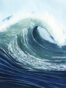 Sea Foam I by Grace Popp