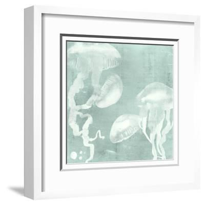 Spa Jellyfish IX by Grace Popp