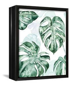 Split Leaf I by Grace Popp