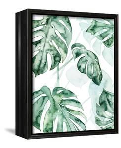 Split Leaf II by Grace Popp