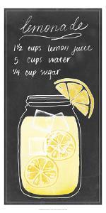Summer Drinks II by Grace Popp
