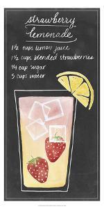Summer Drinks III by Grace Popp