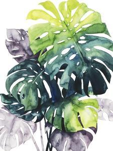 Twilight Palms IV by Grace Popp