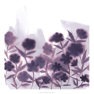 Ultra Violets II by Grace Popp
