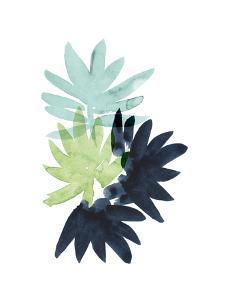 Untethered Palm II by Grace Popp