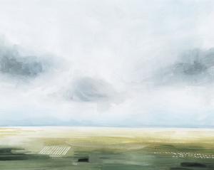 Vanishing Horizon I by Grace Popp