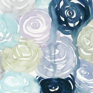 Watercolor Crush II by Grace Popp