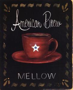 American Brew by Grace Pullen