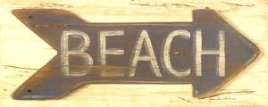Beach by Grace Pullen