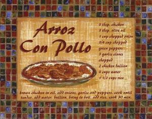Con Pollo by Grace Pullen
