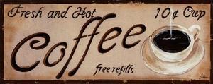 Free Refills by Grace Pullen