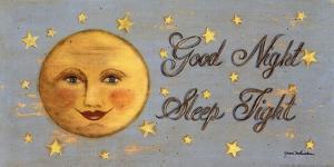 Good Night by Grace Pullen